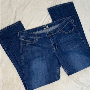 Old Navy Diva Bootcut Jeans